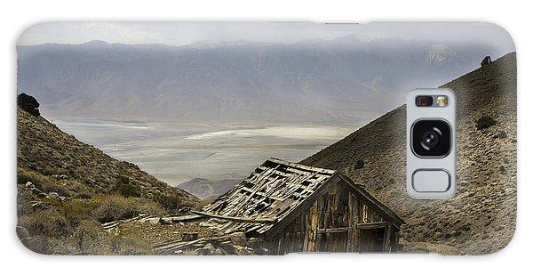 Cerro Gordo Cabin Galaxy Case