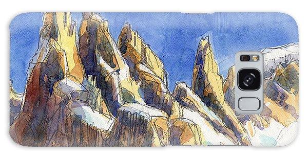 Cerro Torre, Patagonia Galaxy Case
