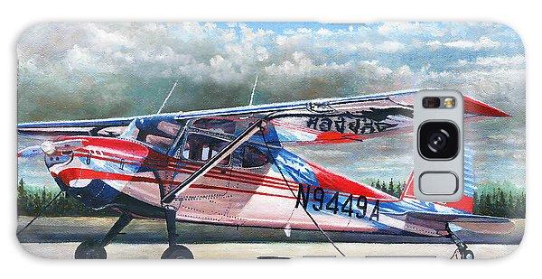 Cessna 140 Galaxy Case