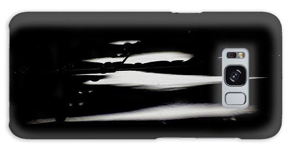 Galaxy Case featuring the photograph Cessna Art IIi by Paul Job