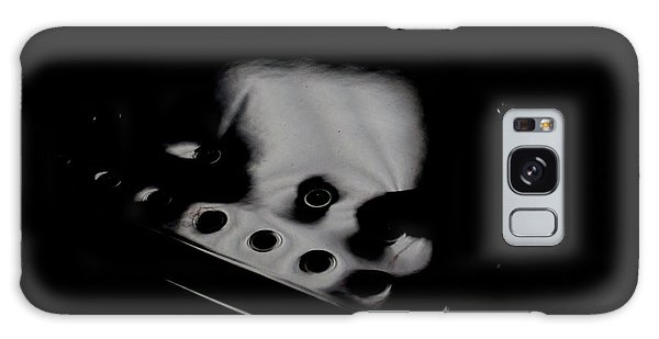 Galaxy Case featuring the photograph Cessna Art V by Paul Job