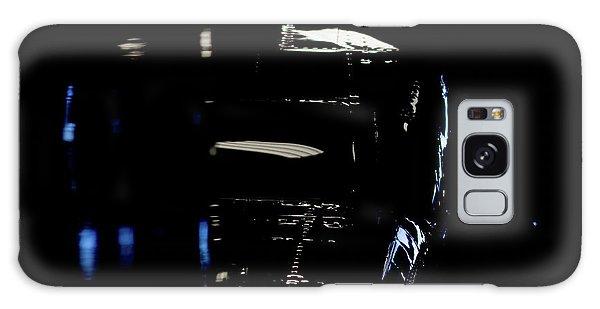 Galaxy Case featuring the photograph Cessna Art Vi by Paul Job