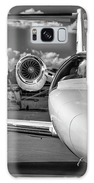 Cessna Citation Galaxy Case