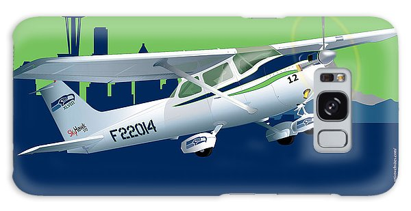 Cessna Skyhawk 172 Galaxy Case