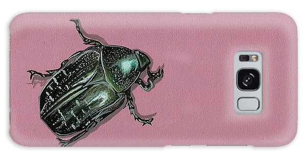 Chaf Beetle Galaxy Case