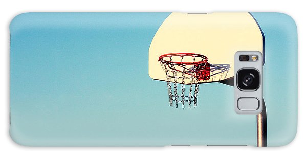 Sport Galaxy Case - Chain Net by Todd Klassy