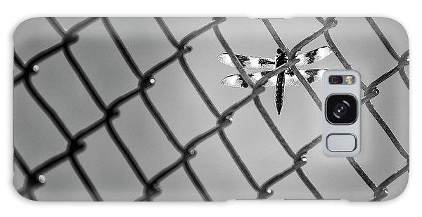 Chainlink Dragon Fly Galaxy Case