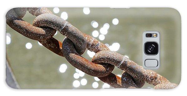 Chains Galaxy Case