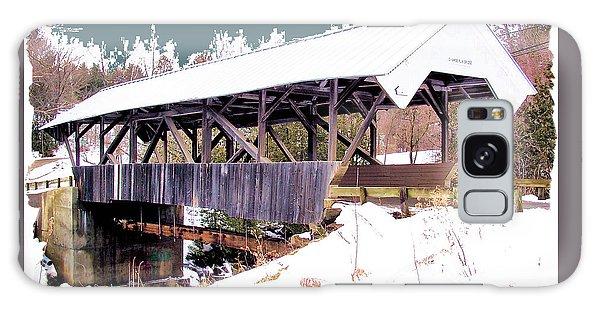 Chamberlain Bridge Galaxy Case by John Selmer Sr