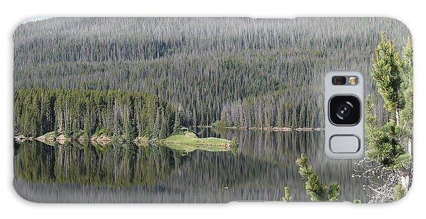 Chambers Lake Hwy 14 Co Galaxy Case