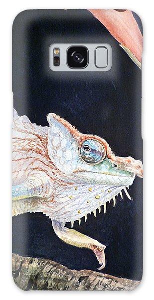 Chameleon Galaxy Case
