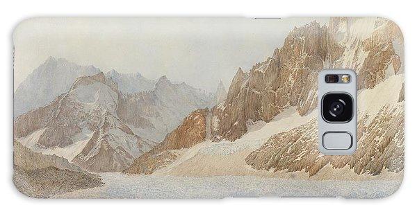Mountain Galaxy Case - Chamonix by SIL Severn