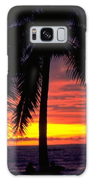 Travelpics Galaxy Case - Champagne Sunset by Travel Pics