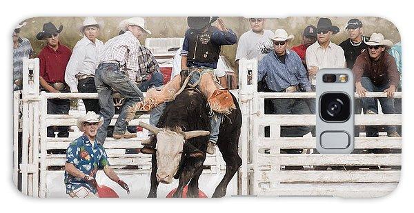 Champion Bull Rider Galaxy Case by Marianne Jensen
