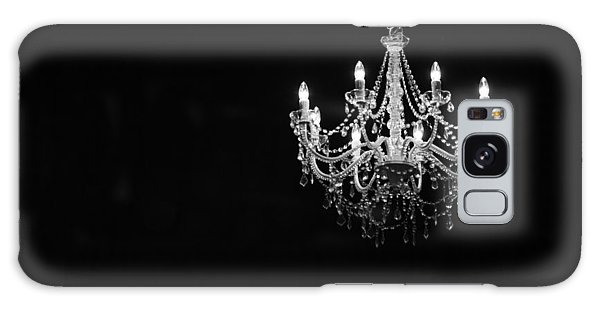 Chandelier  Galaxy Case by Ray Congrove