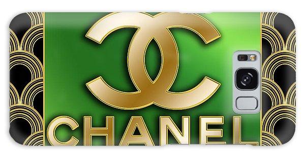 Chanel - Chuck Staley Galaxy Case by Chuck Staley