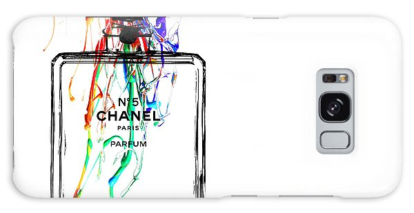 Chanel Galaxy Case by Daniel Janda