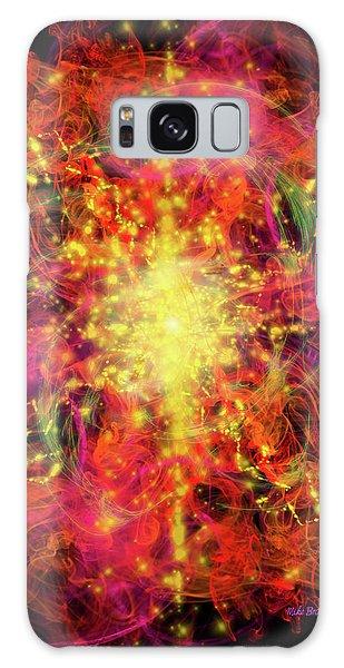 Chaos Galaxy Case