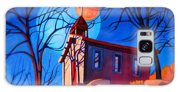 Chapel On The Hill Galaxy Case