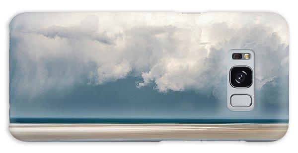 Chapin Beach 3 Galaxy Case