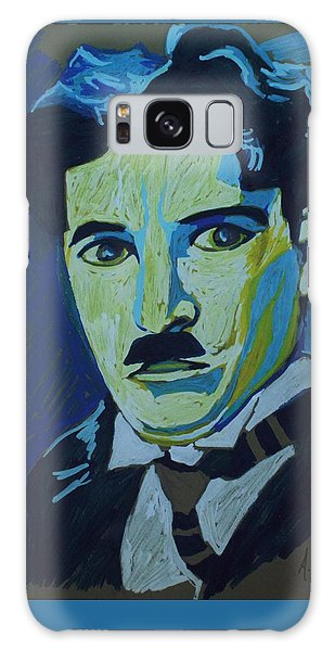 Chaplin Galaxy Case