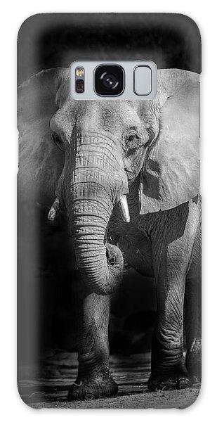 Charging Elephant Galaxy Case