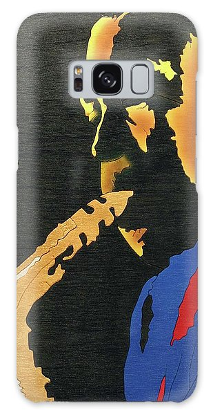 Charlie Parker  Galaxy Case