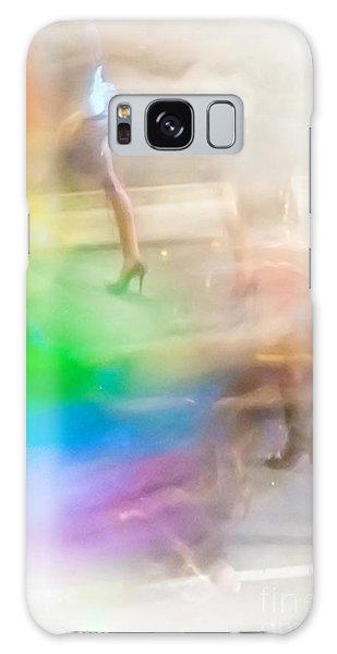 March Galaxy Case - Chasing The Rainbow by Az Jackson