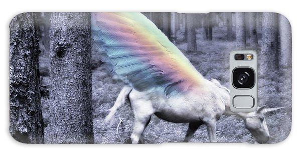 Chasing The Unicorn Galaxy Case