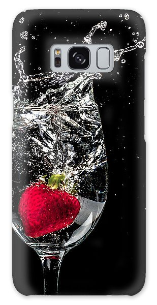 Cheers 2 You Galaxy Case