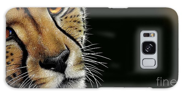 Cheetah Galaxy S8 Case