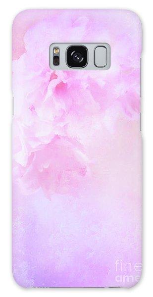 Cherry Blossom Delight Galaxy Case
