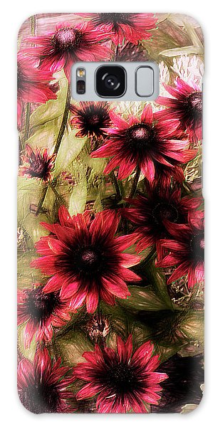 Cherry Brandy Galaxy Case