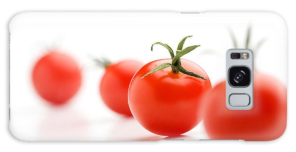Cherry Tomatoes Galaxy S8 Case