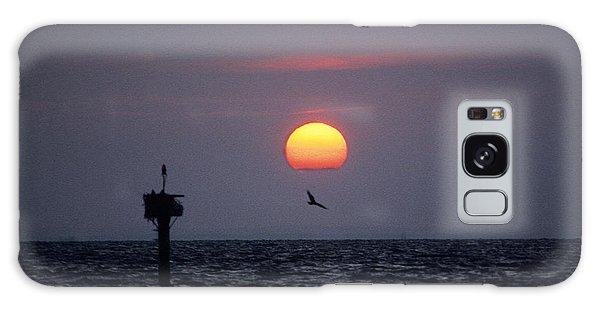 Chesapeake Bay Osprey 14o Galaxy Case by Gerry Gantt