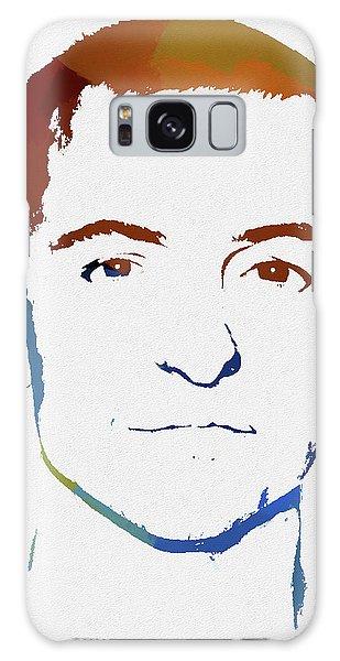 Chester Bennington Color Tribute Galaxy S8 Case