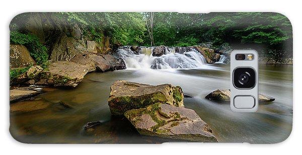 Chestnut Creek Falls  Galaxy Case