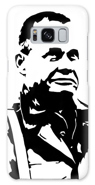 Ww2 Galaxy Case - Chesty Puller by War Is Hell Store