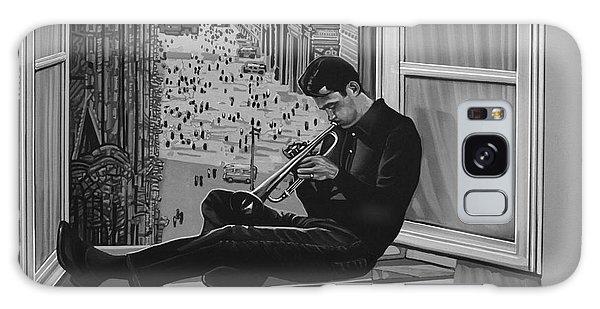 Jazz Galaxy Case - Chet Baker by Paul Meijering