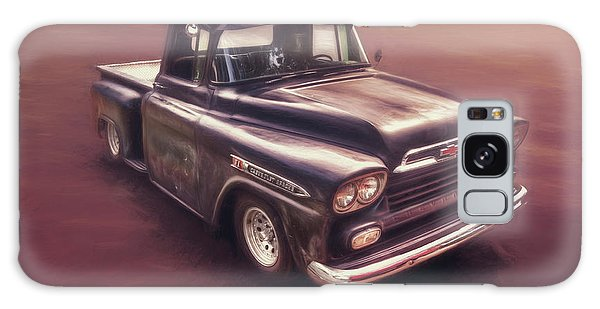 Made Galaxy Case - Chevrolet Apache Pickup by Scott Norris