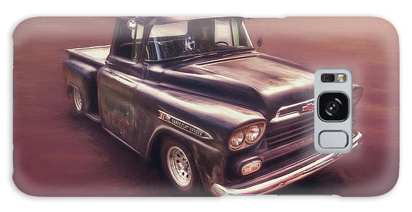 Truck Galaxy Case - Chevrolet Apache Pickup by Scott Norris