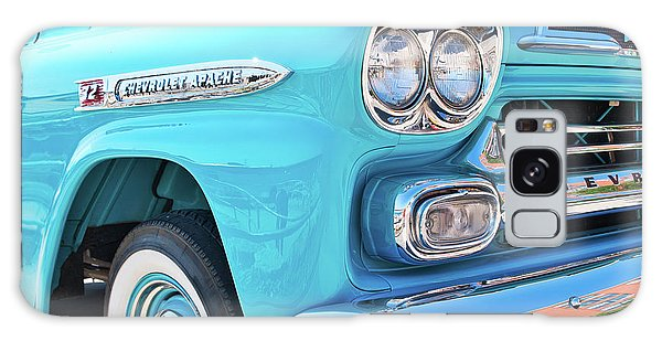 Chevrolet Apache Truck Galaxy Case