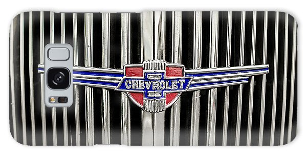 Chevrolet Galaxy Case by Caitlyn Grasso