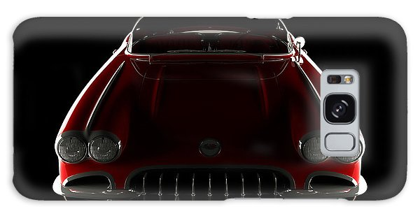 Chevrolet Corvette C1 - Front View Galaxy Case