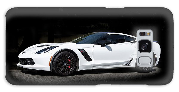 Chevrolet Corvette Z06 - 2017  Galaxy Case