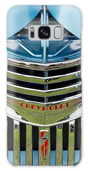 Chevrolet Smile Galaxy Case