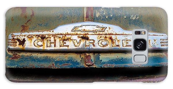 Chevrolet Galaxy Case