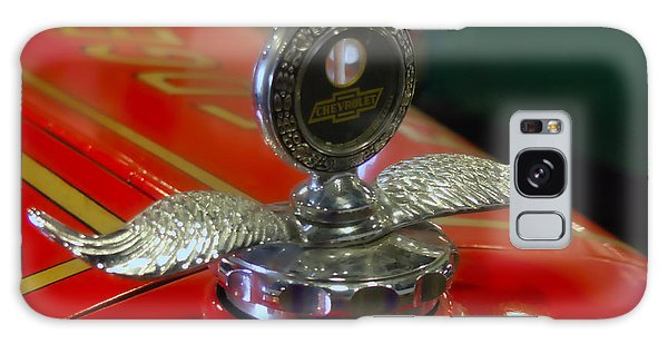 Chevrolet Wings Galaxy Case