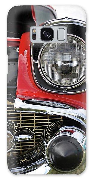 Chevy Bel Air Galaxy Case by Glenn Gordon