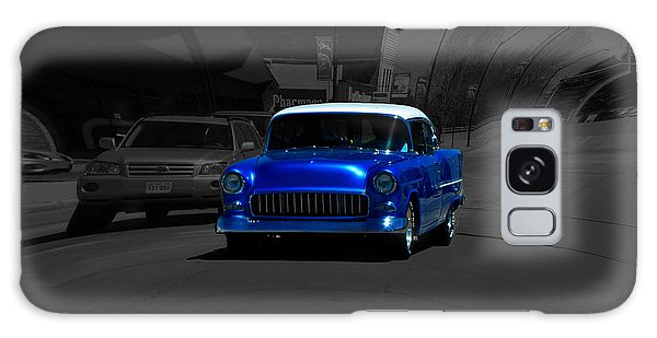 Chevy Bel Air Galaxy Case
